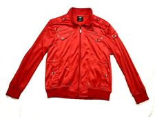 Ablanche Red Jacket XL - Created In NY