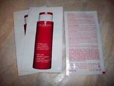 Lot/3 Clarins Body Lift CELLULITE CONTROL SAMPLE PACKETS 3 X .20 (8 mL each)