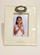 Grasslands Road Everyday - First Communion Ceramic Picture Frame