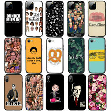 The Office Soft TPU Case for iPhone 11 Pro XS MAX XR X 8 7 6 6S Plus 5 5S SE
