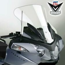TRIUMPH TROPHY 1200 2013-2015 NATIONAL CYCLE VSTREAM CLEAR TALL WIND SCREEN