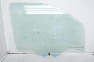 05 06 07 08 Nissan Xterra Front Right Door Glass Window 80300-EA010