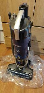 HOOVER H-Upright 500 HU500SGP Sensor Plus Pets Upright Vacuum Cleaner Blue Grey