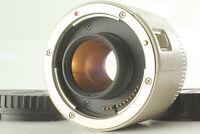 [Near MINT] Canon Extender EF 2x Teleconverter Lens from Japan