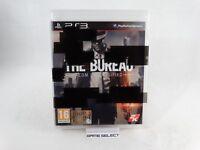 THE BUREAU XCOM DECLASSIFIED - SONY PS3 PLAYSTATION 3 PAL ITA ITALIANO COMPLETO