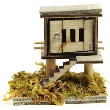 Midwest Design Micro Mini Garden Chicken Coop - 464371