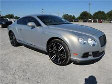 New Listing2015 Bentley Continental Gt