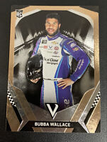BUBBA WALLACE 2018 Victory Lane BRONZE Holo Foil ROOKIE Card RC#32 PSA 9/10?