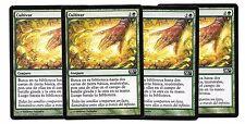 4x CULTIVAR NM español CULTIVATE M11 x4 Magic