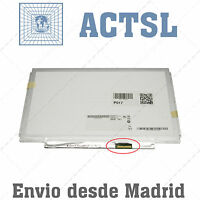 "MATTE Asus S301LP LCD Display Pantalla Portatil 13.3"" HD 1366x768 LED 40pin ezh"
