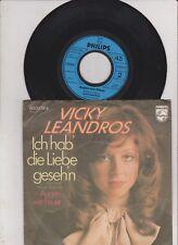 Vicky Leandros - ich hab´die Liebe gesehen