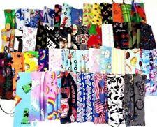 52 Different Styles! Handmade Kids Child's Children's Teen Adult Face Masks