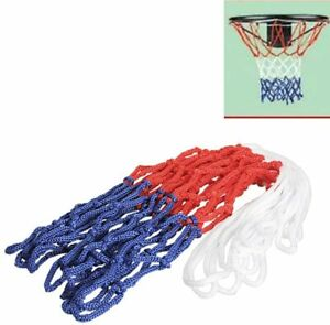 BASKETBALL NET Outdoor Rim Nylon hoop replacement indoor shoot shot training aid