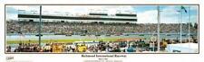 RICHMOND INTERNATIONAL RACEWAY 2003 NASCAR Race Action Panoramic POSTER Print