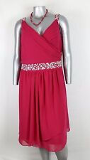 JESSICA LONDON  DRESS Size  16  FORMAL/PARTY/OCCASION        (OY)