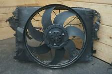 Electric Radiator Cooling Fan Motor 2049066802 Mercedes E400 C207 W212 2010-17