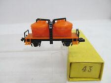 MES-43762Piko Spur N Zementsilowagen CSD sehr guter Zustand,