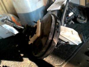 Power Brake Booster Fits 04-08 SWIFT 147928
