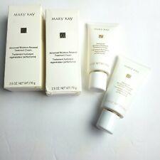 2 Mary Kay Advanced Moisture Renewal Treatment Cream 2.5 oz new in box lot Nos