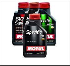 1 Litro 1ltr. MOTUL ESPECÍFICO 913d ACEITE DE MOTOR 5w-30,MOTOR,Aceite,FORD