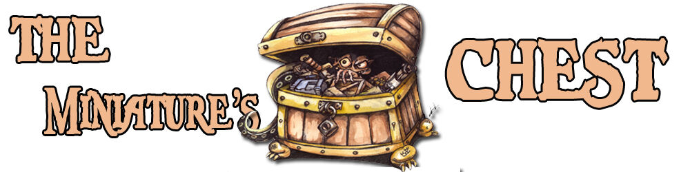 The Miniature´s Chest