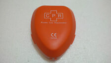 NEW CPR POCKET SIZE RESUSCITATOR C E 0434