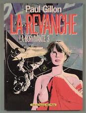 Survivante 3 La Revanche Gillon Echo Savanes Albin Michel