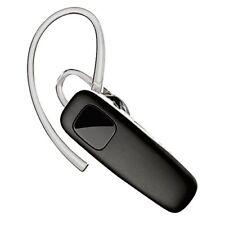 Auricolare Bluetooth Leggero Plantronics M70 Nero BT Universale per Smartphone