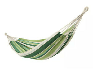 Crivit Hammock (Large, comfortable surface area for relaxing) Max load 150kg