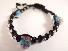 Macrame Hemp Bracelet #15