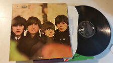 the Beatles for sale uk LP stereo pcs3062 import gatefold vinyl emi parlopho '64