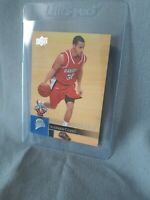 2009-10 Upper Deck #234 Stephen Curry Rookie Card Black Label Pristine