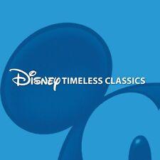 Various Artists - Disney Timeless Classics [New CD]