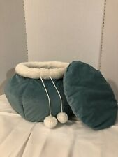 Dual Option Cat Bed