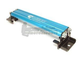 Cusco Battery Tie Down Bar Stay Blue for Scion FR-S / Subaru BRZ / Toyota 86 NEW