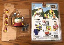 *RARE* Mezco SOUTH PARK Series 1 Cartman (New Open Box w/ Defect) 2005