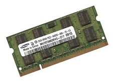 2GB RAM Speicher HP Notebook EliteBook 6930p + 8530p - DDR2 Samsung 800 MHz