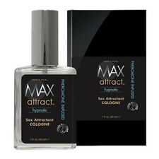Max 4 Men™Max Attract™ Pheromone Cologne 1 Fluid Once (29ml)