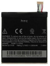 NEW HTC EVO 4G LTE HTC JET ORIGINAL OEM INTERNAL BATTERY BJ75100 2000 mAh 3.7V