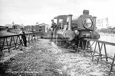 rp15532 - Lartigue Railway , Ballybunion , Co Kerry , Ireland - photo 6x4