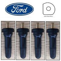 Ford Focus TPMS tyre pressure sensor valve stem service repair kit Fiesta Kuga