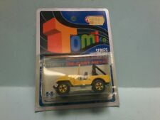 TOMICA  MITSUBISHI H-J58 on Blue card MADE FOR G.J COLES  MELBOURNE AUSTRALIA