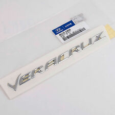 "Genuine OEM Hyundai Rear Trunk Emblem ""Veracruz"" for 2007-2012 Veracruz"