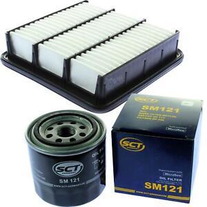 Inspektionspaket Service Kit Filtersatz für Hyundai i30 CW FD Elantra Stufenheck