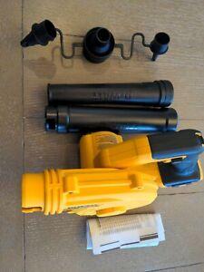 DeWalt 20-Volt MAX Lithium-Ion Cordless Blower (Tool-Only)