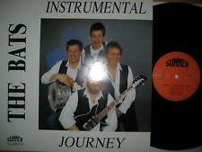 Vinyl LP The BATS - Journey Instrumental - Kraut Garage Progressive Rock