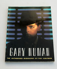 Gary Numan The Authorised Biography Ray Coleman(Paperback, 1982) 9780760313190