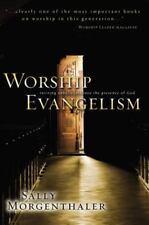 Worship Evangelism Morgenthaler, Sally Paperback