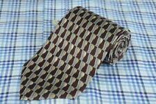 Cravates marrons valentino pour homme