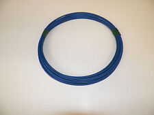 12 Ga. Blue Abrasion-Resistant General Purpose Wire (GXL) - (25 feet coil)